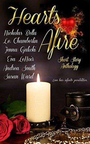 Hearts Afire: LGBT Anthology Andrea Smith