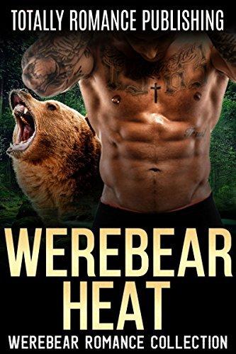 ROMANCE: Werebear Heat (BBW Billionaire First Time Pregnancy Collection) Totally Ro mance Publishing
