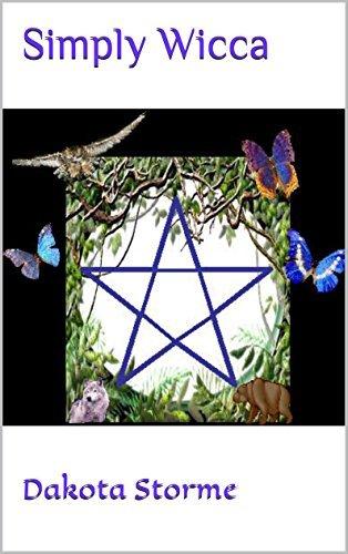Simply Wicca  by  Dakota Storme