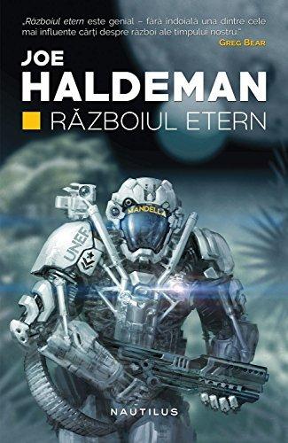 Razboiul etern (Războiul etern Book 1)  by  Joe Haldeman
