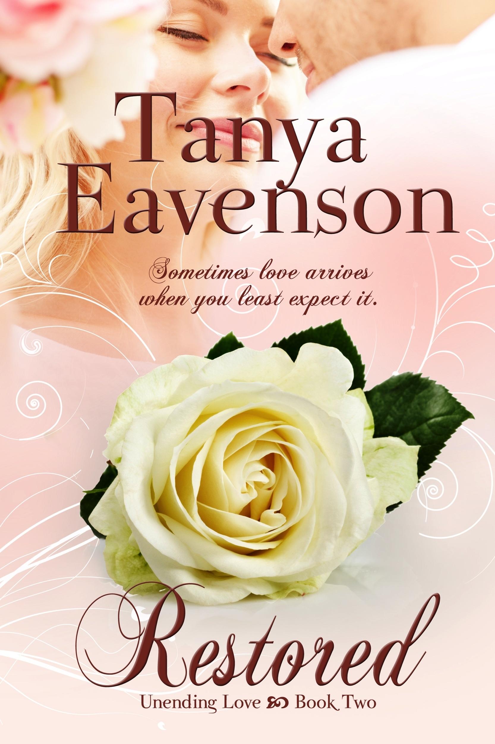 Restored  by  Tanya Eavenson