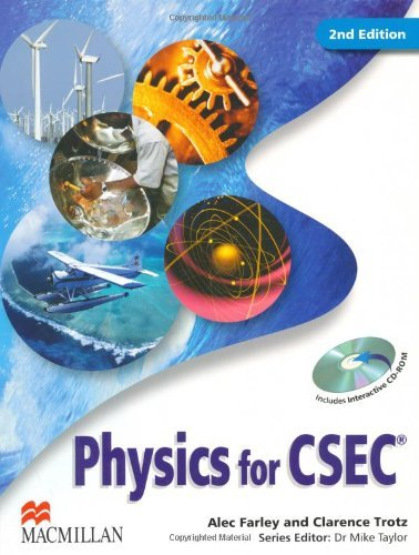 Physics for CSEC Examinations Pack  by  Alec Farley