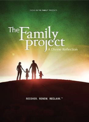 The Family Project Participant Guide Focus on the Family / 2014 / Paperback