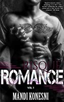Risque Romance: Vol 1