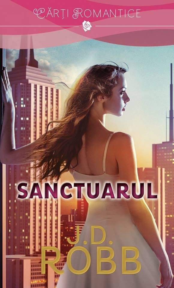 Sanctuarul  by  J.D. Robb
