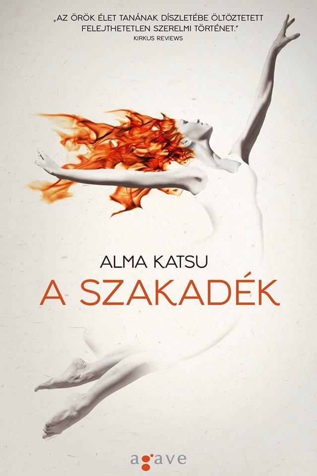A szakadék (The Taker, #3)  by  Alma Katsu