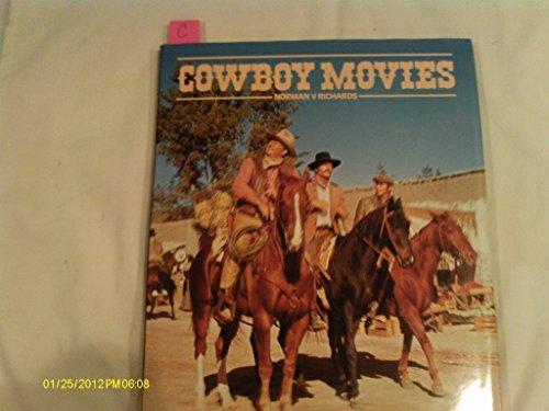 Cowboy Movies Norman Richards