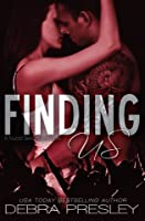 Finding Us (A Nucci Securities Novel, #1)