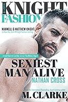 Sexiest Man Alive (Knight Fashion #1)