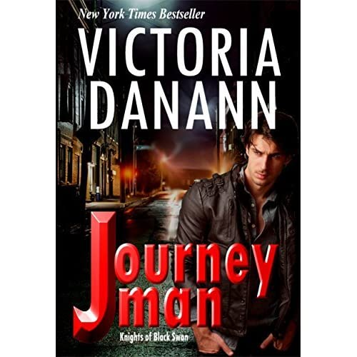Journey Man (Knights Of Black Swan Book 9) By Victoria