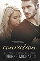 Conviction (The Salvation Series #4)