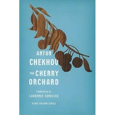 a review of anton chekhovs the cherry orchard A short summary of anton chekhov's the cherry orchard this free synopsis covers all the crucial plot points of the cherry orchard.