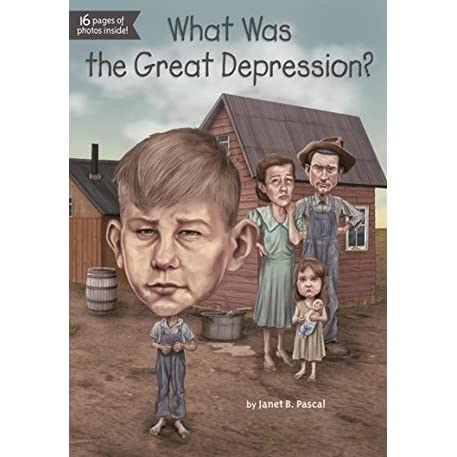 book review the great depression This document is a review of the book the new deal and the great depression, in which i have a chapter entitled african americans and the politics of race during the new deal.