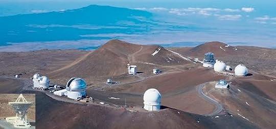 MaunaKeaObservatories