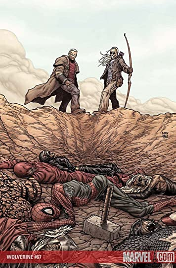 Image result for old man logan mark millar