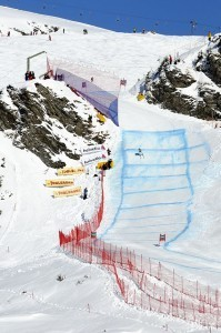 Lauberhorn World Cup