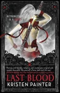 last blood 2