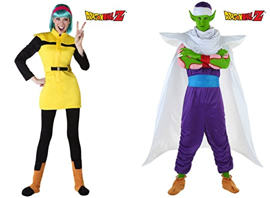 Dragon Ball z Halloween Costumes For Adults Dragon Ball z Adult Halloween