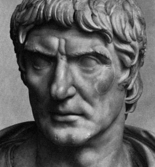 Lucius Cornelius Sulla (kaynakça: goodreads.com).