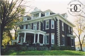 skys house
