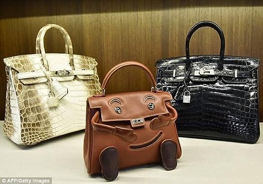 hermes replica birkin handbags - Michael Tonello's Blog - Heritage Auctions April 28 Event Full of ...