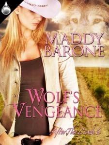 Wolf's Vengeance
