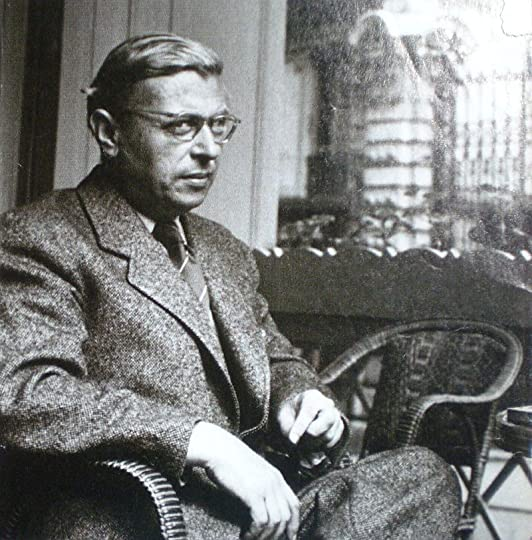 "sartre condemnation to freedom The ""condemnation to freedom"",  thus, for example, with regard to the question of freedom, we used sartre's well-known phrase ""condemnation to freedom."
