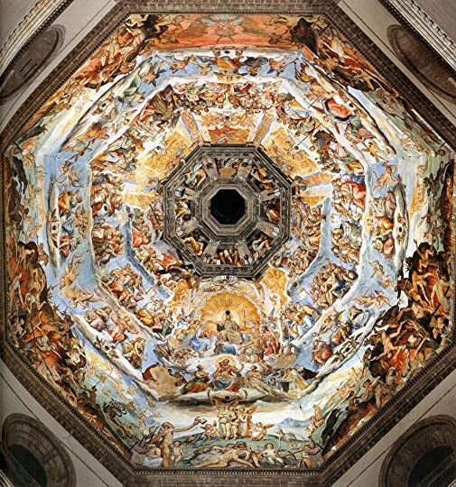 review of brunelleschis dome how a Series of crack widths on the brunelleschi dome of the santa maria del fiore   we then investigate the use of the wavelet packet variance in the analysis of time .