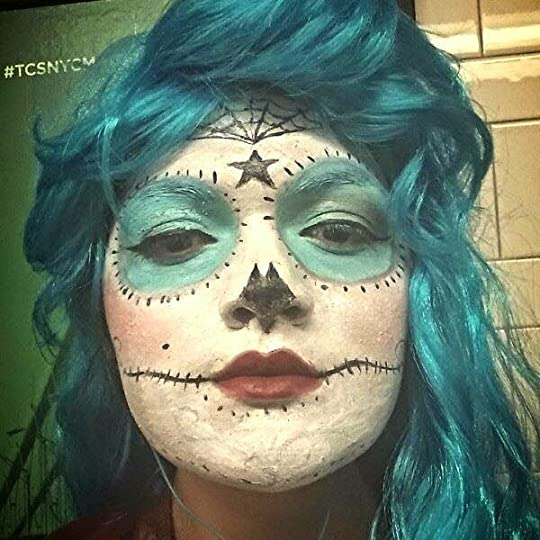 How To Do Day Of The Dead Makeup Step By Step - Mugeek Vidalondon