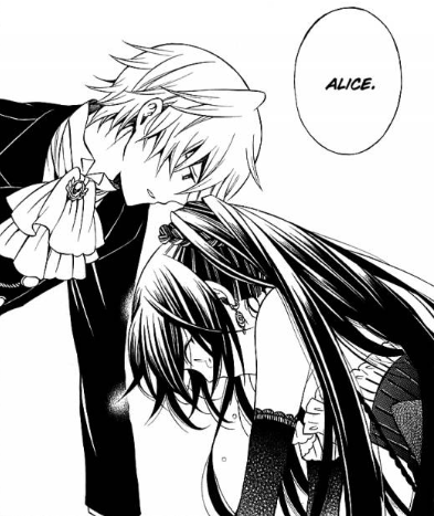 pandora hearts oz and alice relationship memes