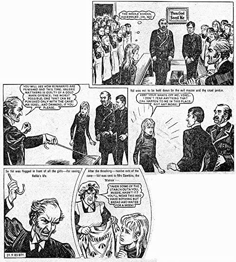 Etta Starks Blog - Bunty Comics Made Me A Spanko - December 28, 2014 1528-3496