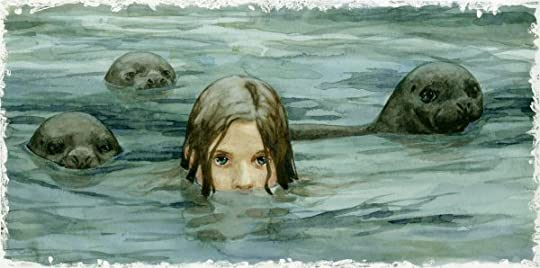 selkie girl and the secret of Buy the secret of the kelpie (picture kelpies: traditional scottish the secret of the kelpie (picture kelpies: traditional scottish tales) the selkie girl.