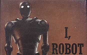 positive stance on robotics reflected in his characters in i robot by isaac asimov Meaning of the millennium abstracts cyborgs: man and machine at the millennium no risk of disease, nontoxic  and reflected his personal life however, due to the lack of attention he received as a simple, down to earth, even boring defensive basketball player, he altered his image to become more recognized  isaac asimov contemplates.