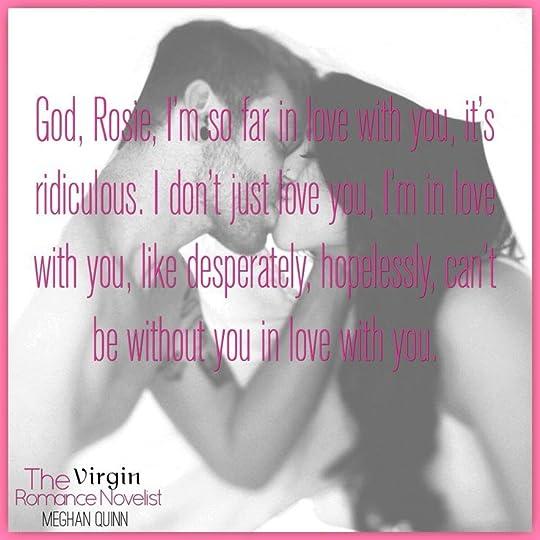 The Virgin Romance Novelist By Meghan Quinn  Reviews -7241