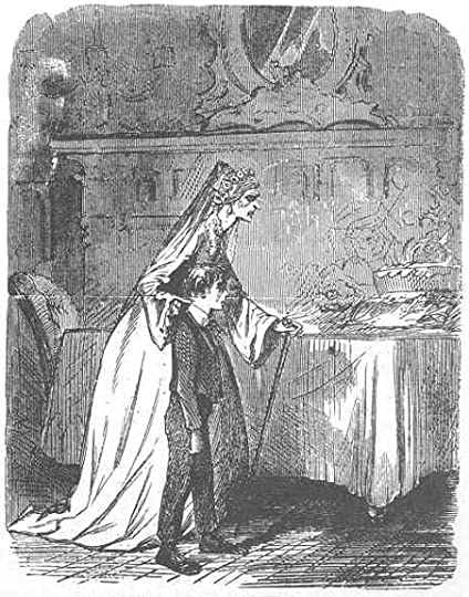irony in great expectations Great expectations (1861) is a novel by charles dickens it is one of his most famous works (along with a christmas carol, oliver twist, and a tale of two.