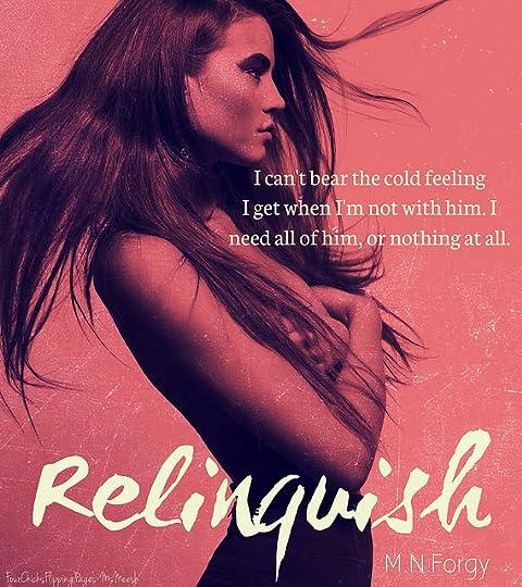 #Relinquish