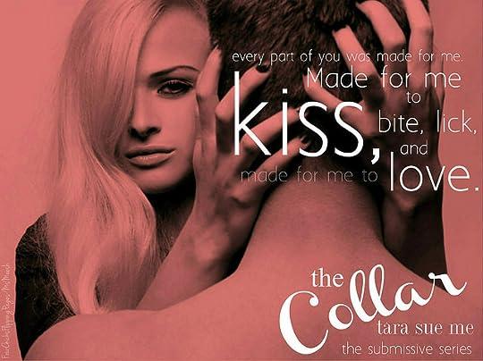 #Collar-Tara