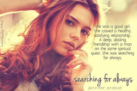 #SearchingForAlways1