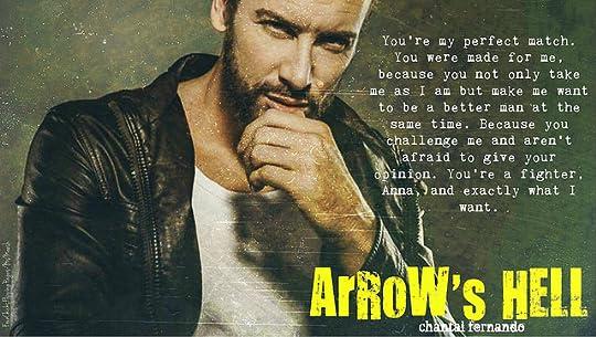 #ArrowHell!