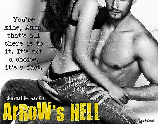 #Arrow'sHell