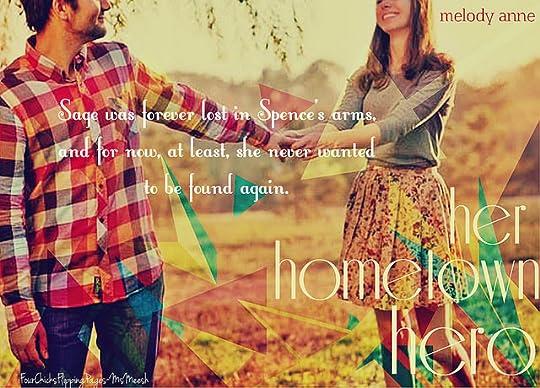 #HerHometownHero_MelodyAnne