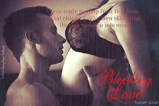 #BleedingLove_harper