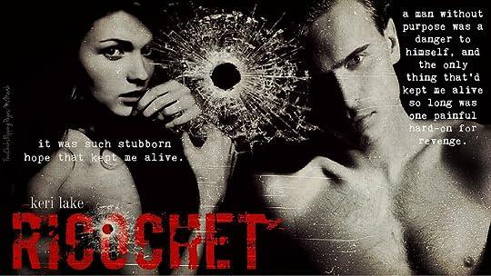 #Ricochet1