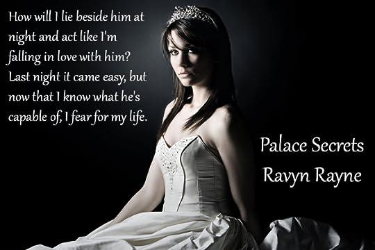 palace secrets teaser