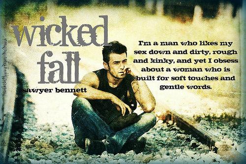 #WickedFall