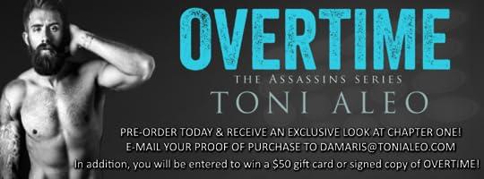 overtime preorder banner