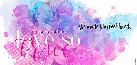 #LoveSoTrue