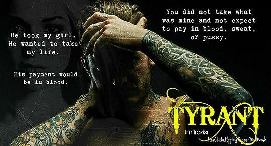 #Tyrant_TM1