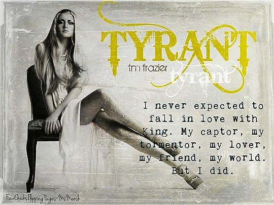 #Tyrant_TM