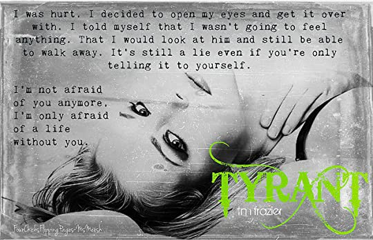 #Tyrant4